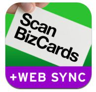 Scan BizCards