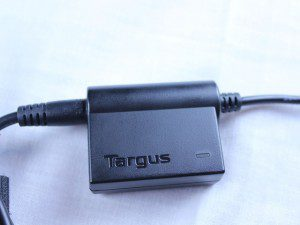Targus Charger