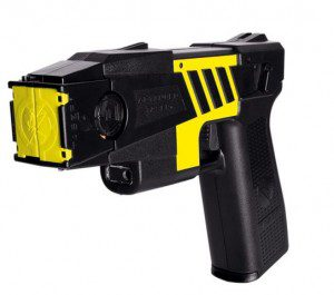 Photo from Taser.com