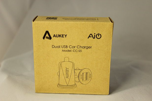 Aukey-Charger