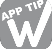 Whitepages app Tip
