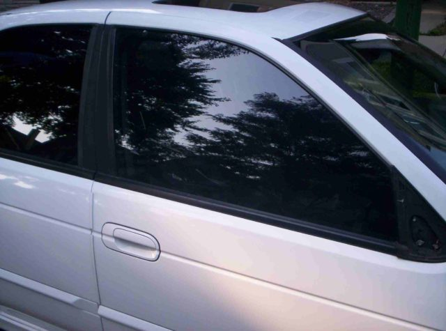 Private Investigator Surveillance Vehicles