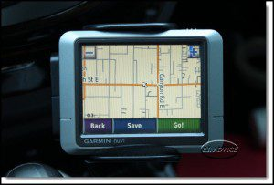 GPS is essential equipment for surveillance