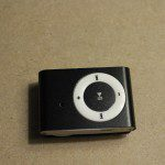 MP3 Player covert camera