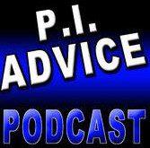 Private investigator Podcast